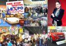 """ยูเนี่ยนแพนฯ เจาะกำลังซื้อภาคเหนือจัดอีเวนต์แรกรับปีหมูทอง มหกรรมแสดงสินค้า """"One Stop Shopping Expo @Chiangmai"""" ลดแหลกสูงสุด 80%"""