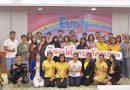 โรงพยาบาลกรุงเทพภูเก็ต ส่งเสริมสถาบันครอบครัว จัดงาน Happy Family Day เพื่อให้ความรู้ด้านการดูแลตนเองระยะตั้งครรภ์