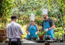 """เอาท์ริกเกอร์ เกาะสมุย บีช รีสอร์ทเชิญเชฟจากฟิจิ """"เชลเลช ไนดู"""" รังสรรค์อาหารจานพิเศษรสชาติแปซิฟิกใต้"""