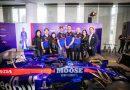 """MOOSE CRAFT CIDER ร่วมสนับสนุนนักแข่งรถฟอร์มูล่า วัน สัญชาติไทย  """"อเล็กซ์ อัลบอน"""" และทีม Scuderia Toro Rosso ประกาศศักดาธงไตรรงค์สู่สนามแข่งระดับโลก"""