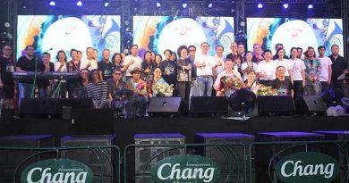 Amazing Thailand Presents The Iconic Phuket Music Festival เทศกาลดนตรีกระตุ้นการท่องเที่ยวส่งต่อปี 2020 พบกันอีกแน่นอน