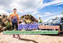 ซูบารุ ภูเก็ต จัดวิ่งเทรลการกุศล  ระดมทุนซื้ออุปกรณ์ทางการแพทย์ให้โรงพยาบาลถลาง