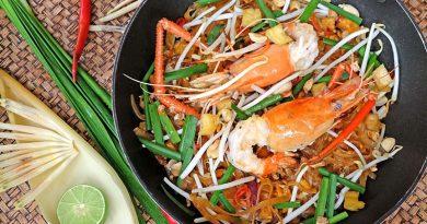 เปิดประสบการณ์ ทักษะเรียนรู้อาหารไทยอย่างมีสไตล์ ณ แกรนด์ เมอร์เคียว ภูเก็ต ป่าตอง รีสอร์ท แอนด์ วิลล่า