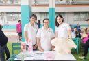 โรงพยาบาลกรุงเทพภูเก็ต บรรยายในหัวข้อมะเร็งเต้านม แก่ชมรมซุมบ้าฟิตเนส ในงาน Zumba Party in Pink