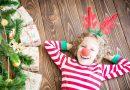 ดื่มด่ำไปกับโลกแห่งการเรียนรู้และจินตนาการกับซานต้าและผองเพื่อนในแคมป์ภาษาอังกฤษ DBS Christmas Camp ที่ Denla British School  16 – 20 ธันวาคมนี้