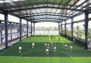 Denla British School ทุ่มทุน สร้างอาคารกีฬาในร่มหลังที่ 3  ตอกย้ำภาพลักษณ์โรงเรียนนานาชาติที่มีสิ่งอำนวยความสะดวกที่ดีที่สุด