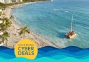 เที่ยวหน้าร้อน นอนทะเลOutrigger Cyber Sales ลดกระหน่ำเข้าพักได้ถึง 2020