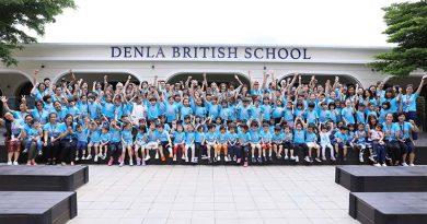 ซัมเมอร์นี้ เรียนภาษาอังกฤษแบบเป๊ะๆกับ DBS Summer School 2020 ภายใต้ธีม A Journey Through Time เจาะเวลาหาอดีตและความลับโลกโบราณ