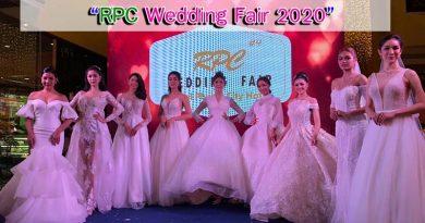 """โรงแรมรอยัลภูเก็ต ซิตี้ จัดงาน """"RPC Wedding Fair 2020"""""""