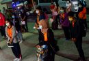 กองพัฒฯ PKRU ล่องใต้ส่งนักศึกษากลับภูมิลำเนา สู่อ้อมอกของครอบครัว