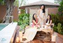 อาบลมห่มธรรมชาติสุดลักซูรี่กับทริปอบอุ่นสไตล์ 3 สาว เหตระกูล พร้อมชวนคนไทยออกเดินทางท่องเที่ยวกับแคมเปญสุดพิเศษ Let's getaway