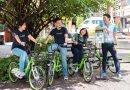 เอนี่วิลจักรยานสาธารณะ มอบทางเลือกการสัญจรให้ชาวเชียงใหม่ช่วยลดมลพิษ ผ่านโครงข่ายIoTซิมอัจฉริยะจากdtac Business