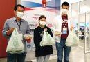 ผู้ว่า กกท. สนับสนุนอาหารสำหรับคณะทำงานถ่ายทอดโอลิมปิกเกมส์โตเกียว2020